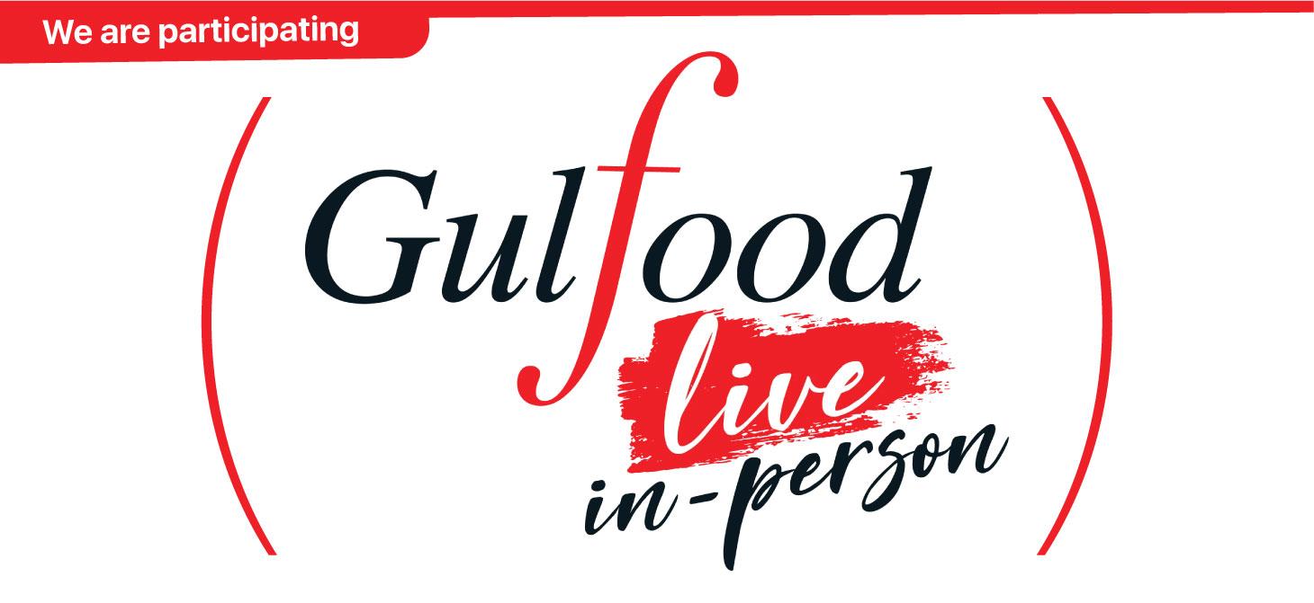 Gulfood 2021
